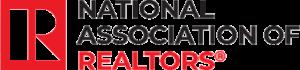 national association of realtors logo colored